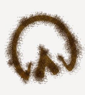 Hoof-print_brown1
