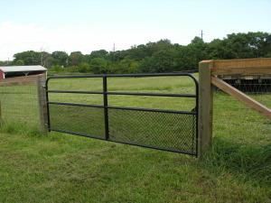 New Gate Accordion Picture
