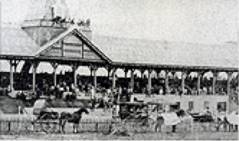 Monmouth Park 1870